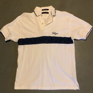 Vintage Tommy Hilfiger Polo Size Small